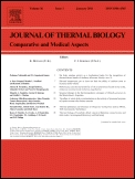 Journal of Thermal Biology Cover Image