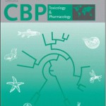 Comparative Biochemistry and Physiology Cover Image