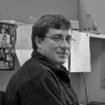 Todd Hayden