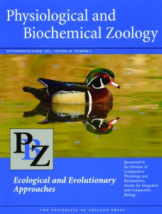 Physiological and Biochemical Zoology