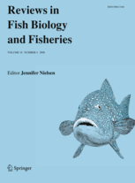 Reviews in Fish Biology and Fisheries Cover Image