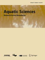 Aquatic sciences