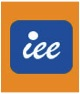 IEE journal logo