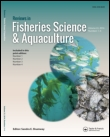 Reviews in fisheries science and aquaculture cover