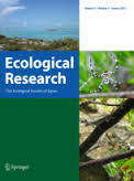 ecologicalresearch