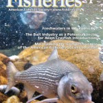 Fisheries Cover Image