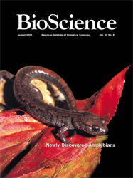 BioScience Cover Image